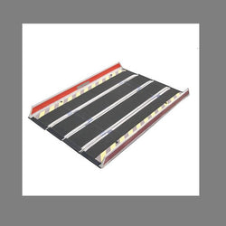 Ramp Decpac Edge Barrier 2000Mm [De200-W02L08N42-M0000] - Think Mobility