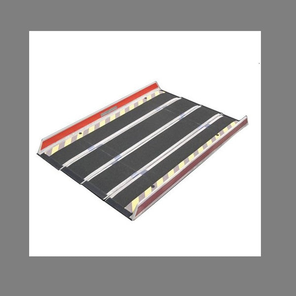 Ramp Decpac Edge Barrier 1200Mm [De120-W01L07N34-M000] - Think Mobility