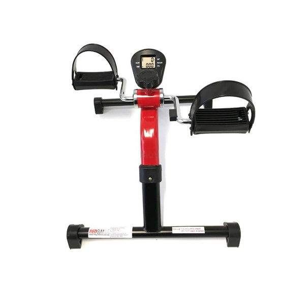 Redgum Pedal Exerciser - With Lcd Display [Rgfep1] - Think Mobility