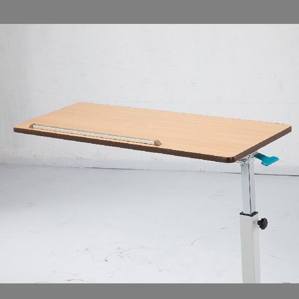 Over Bed Table W/lip Large Peak Care [Se-025L] - Think Mobility