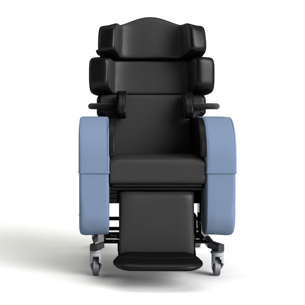 Phoenix Chair Std With Electric Tilt [Phoenix-Pmotor] - Think Mobility