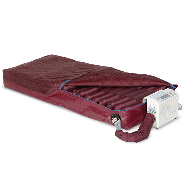 Mattress Novis Sentech Stage Iv Millennium 3 Plus - half cover