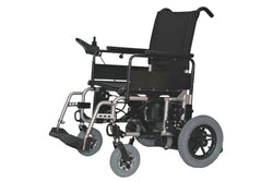 Power Wheelchair Glide 4 Folding  Batteries Not Included [Series4] - Think Mobility