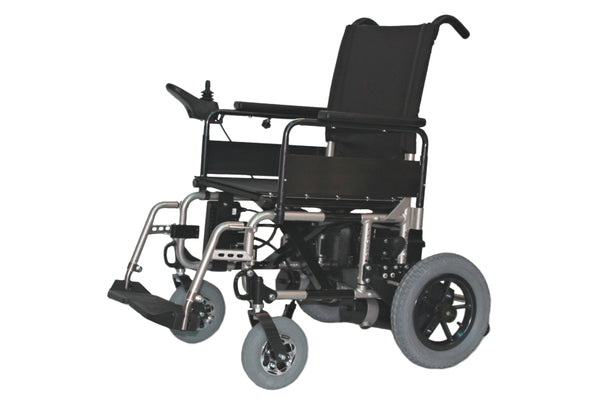 Power Wheelchair Glide 4 Folding  Batteries Not Included [Series4]