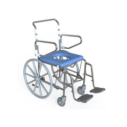 Shower Commode Self Propelled Kcare [Ka120Sr] - Think Mobility
