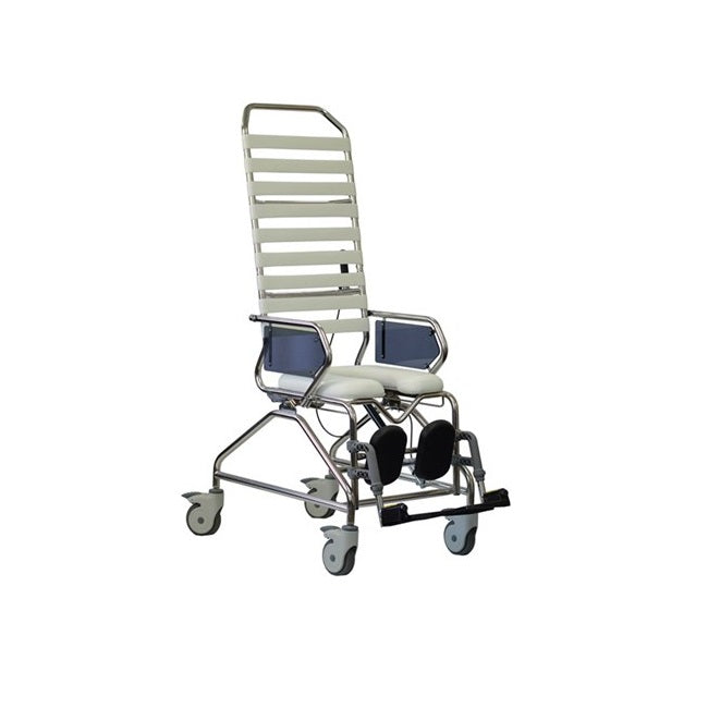 Shower Commode Tubalco Tilt In Space - Adult [00-960] - Think Mobility