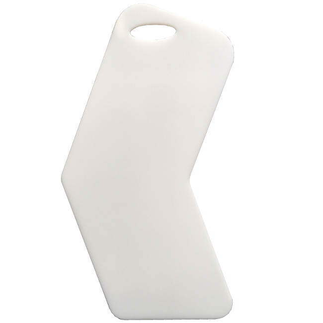 Slide/transfer Board Boomerang 6Mm [590Fb6] - Think Mobility