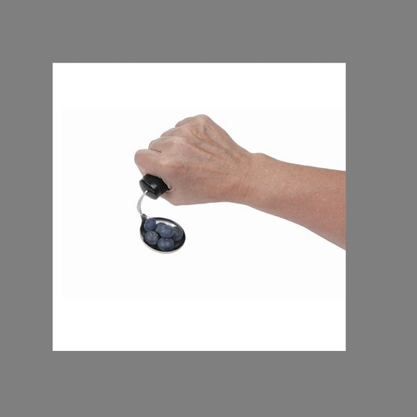 Soup Spoon Good Grips Weighted Bendable [Pat-561854] - Think Mobility