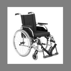 Wheelchair Ottobock Start 4 M2 Standard 45.5Cm [480F74=30804] - Think Mobility