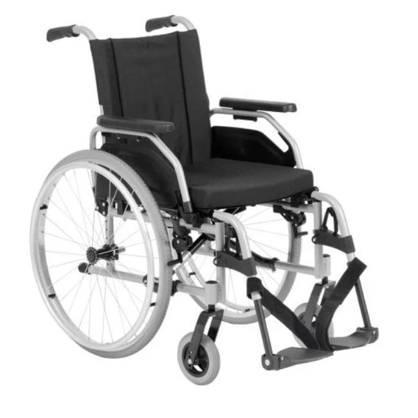 Wheelchair Ottobock Start 4 M2 Configurable [480F74=40000_K] - Think Mobility