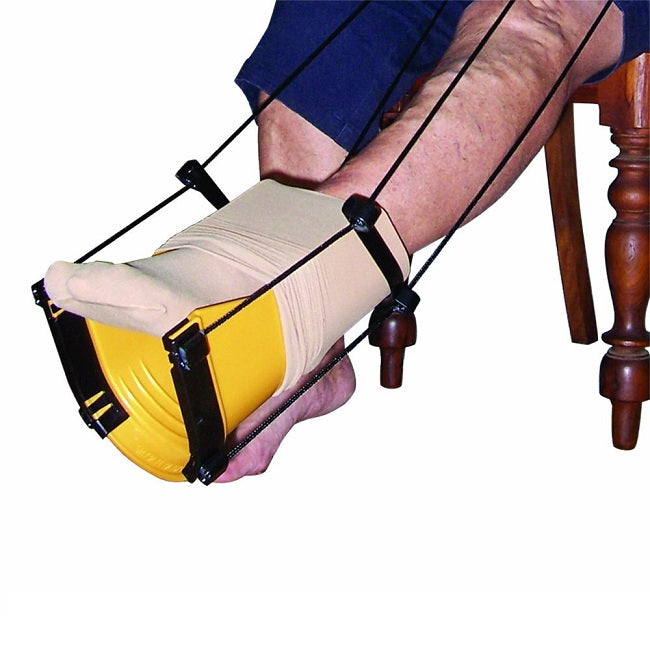 Stocking Ezy As Applicator Medium - Yellow / Gold (Gst) [Sam-06264] - Think Mobility