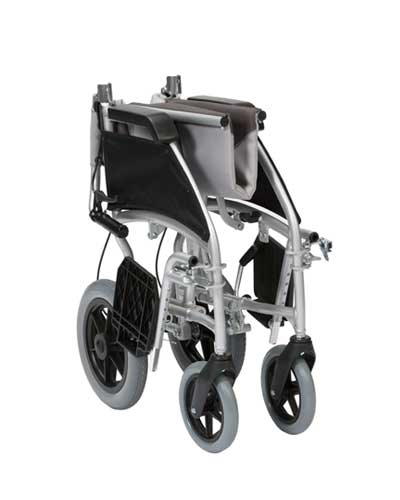 "Wheelchair Drive U/lightweight Transit 17"" [Lawc008Aau] - Think Mobility"