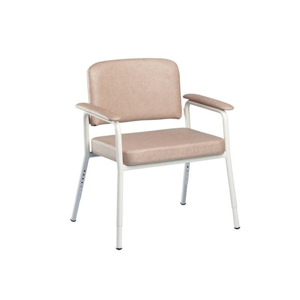 Utility Chair Maxi 65Cm Vanilla/champagne Kcare [Ka586V0365] - Think Mobility