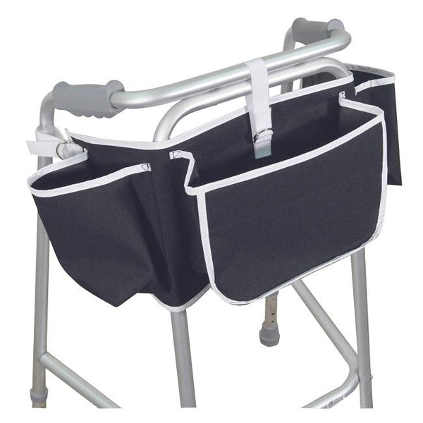 Bag Apron For Walking Frame Aidapt [Vp179T] - Think Mobility