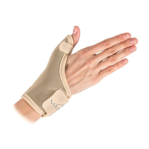 Vulkan Wrist Thumb Support Medium Beige [Vlk-1089M] - Think Mobility