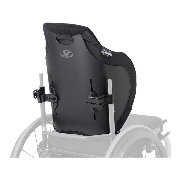 "Varilite Icon Deep Back 18"" (42181) - Think Mobility"