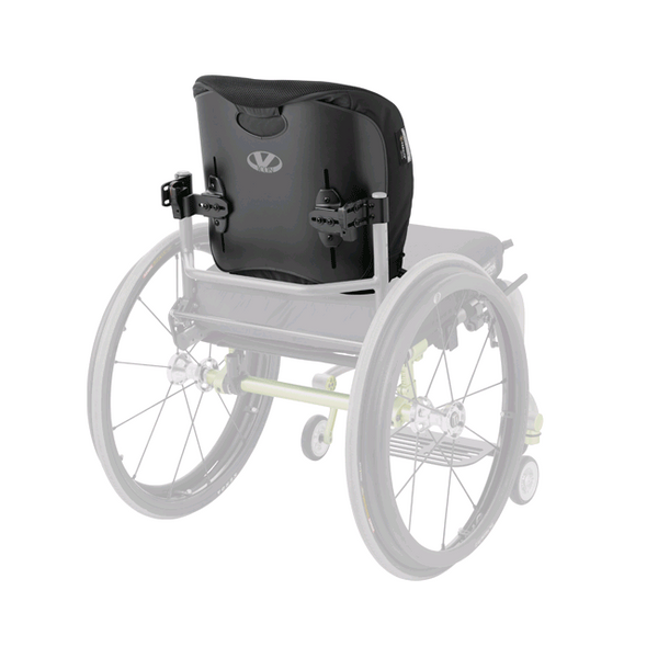 "Varilite Icon Mid Back 18"" [12181] - Think Mobility"