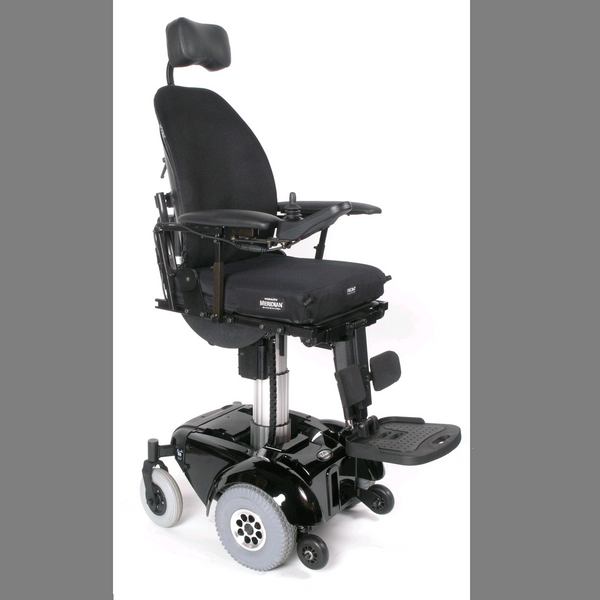 Ta-Service Indoor Wave Power Chair [Wave]