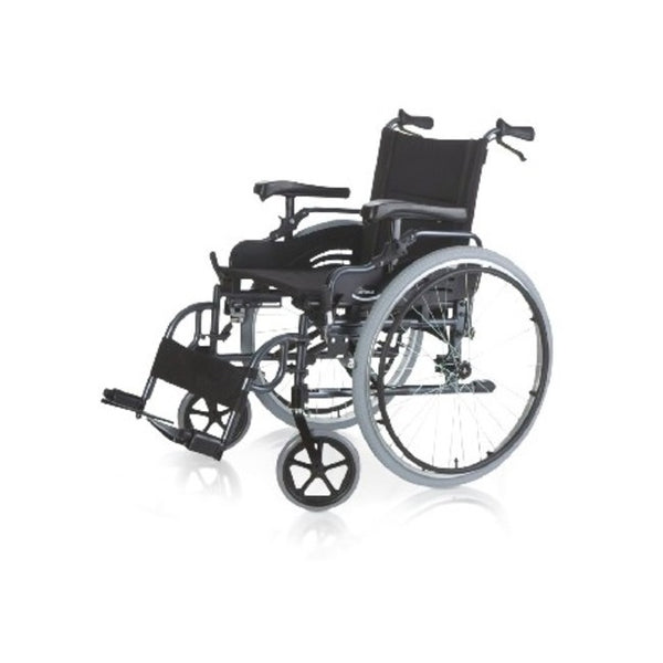 Wheelchair Karma Eagle Self Propelled 18X18 [Km8020Q-1818] - Think Mobility