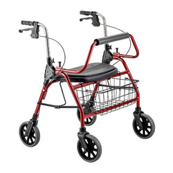 Walker Mack Bariatric, Supa [Nov-Mobwal70116] - Think Mobility