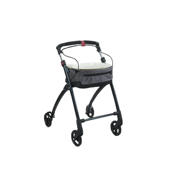 Walker Peak Care Ellipse Indoor Dark Blue [9346376080088] [9290-D] - Think Mobility