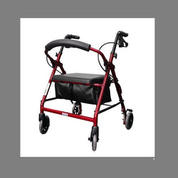 "Walker Peak Care Ellipse Petite 6"" [8217] - Think Mobility"