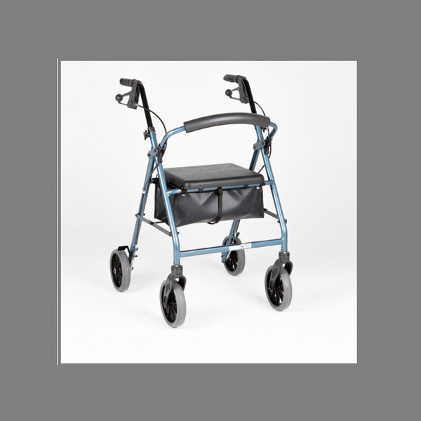 "Walker Peak Care Ellipse Tall 8"" [8224] - Think Mobility"