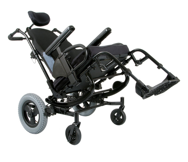 Wheelchair Quickie Sr45 18X18 [Sr45-18] - Think Mobility