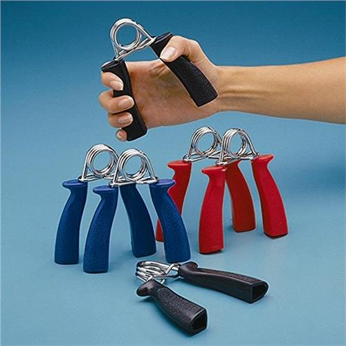 Hand Grips Medium Tension 11.3Kg (Pair) [Pata8481] - Think Mobility