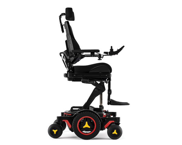 Permobil M3 Mid Wheel Drive Power Chair [I107724-99-0] - Think Mobility