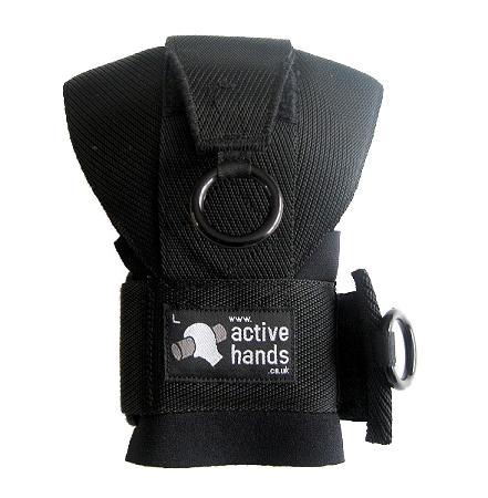Active Hands Gym Pack Standard [Ahgpst]