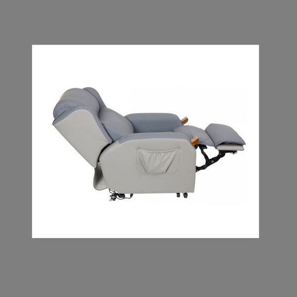 Lift Chair Air Comfort Compact Dual Motor Medium Carrex [Ac59065] - Think Mobility