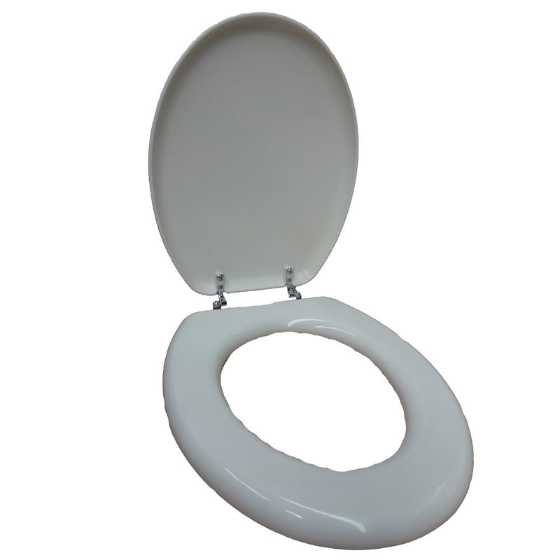 Glow In The Dark Toilet Seat Green Glow [Mtg] - Think Mobility