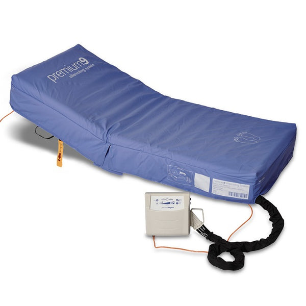 Hire Alternating Air Pressure Mattress - Brisbane, Townsville, Mackay, Toowoomba - Think Mobility