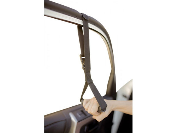 Handle Auto Assist Stand