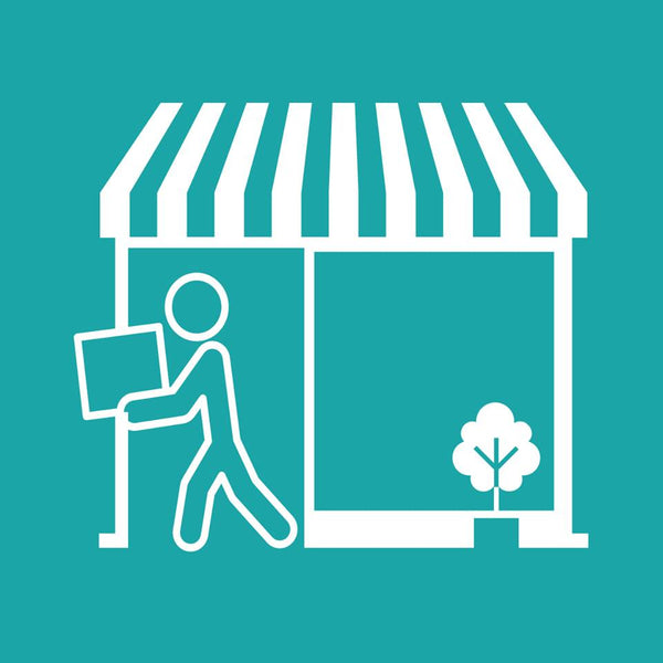 Collect In Store Service - Think Mobility