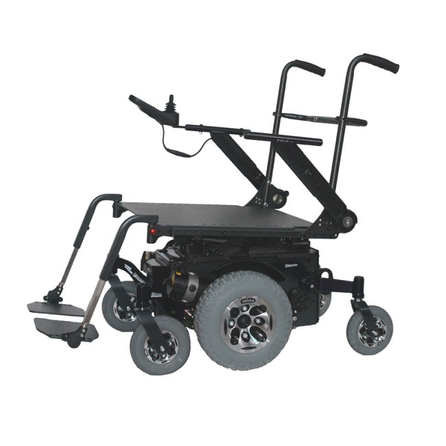 Centro Bariatric Powerchair Tilt/recline [Cb-E] - Think Mobility
