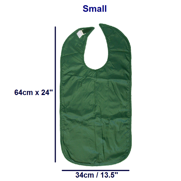 Small bib coverall