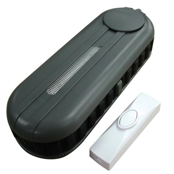 Wireless Door Bell With Flashing Light Betterliving [Bl5002] - Think Mobility