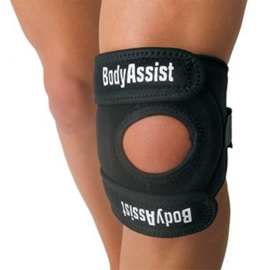 Knee Support - Patella Stabilizer- Regular Size 32Cm To 42Cm (Nhpsb) - Think Mobility