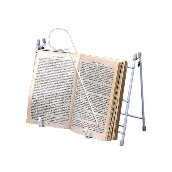 Book Holder/ Stand Homecraft (Gst) [PAT-Aa7280] - Think Mobility