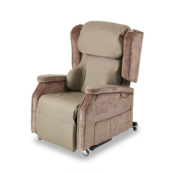 Configura Comfort Recliner Medium [Cr5406]