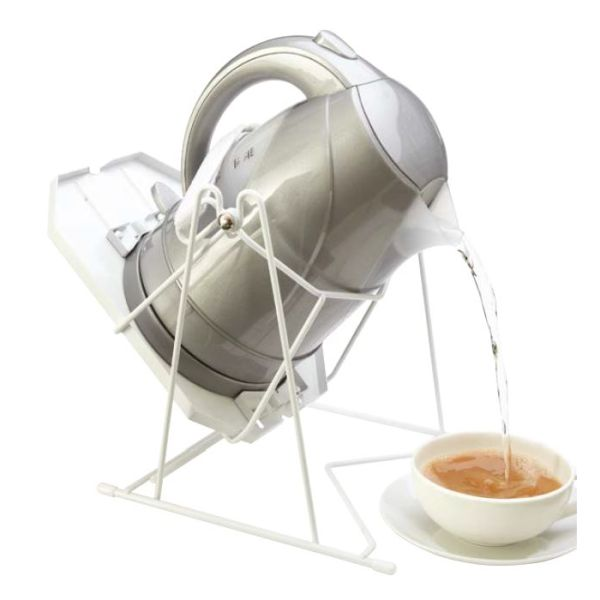 Cordless Kettle Tipper Homecraft [Aa5771]