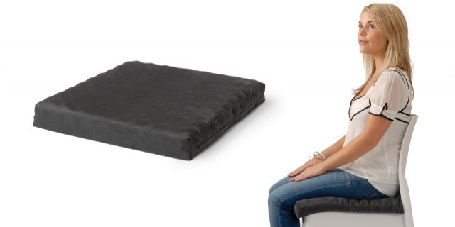Comfort Cushion - Multi-Purpose Support Eggfoam Chair Pad