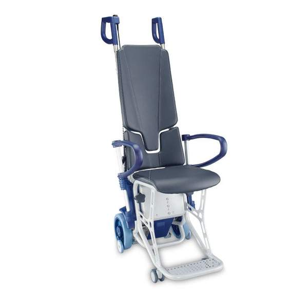 Escalino Stair Climbing Device With Integrated Seat - Swl 120Kg [301101] - Think Mobility
