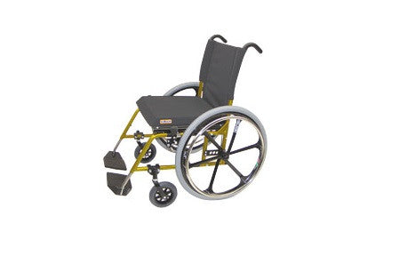 G2 Leisure Sport W/chair With Quick Release Wheels [G2-Ls-31Qr] - Think Mobility