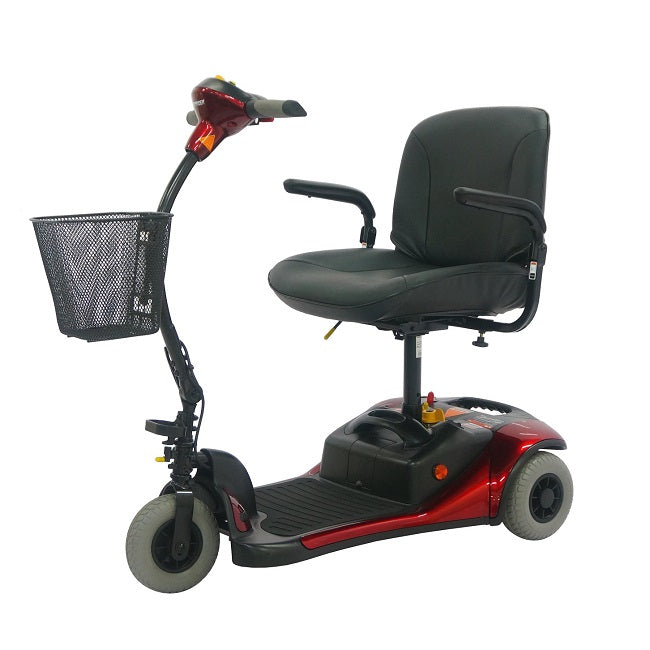 Scooter Shoprider Gk9-3 Little Ripper 3-Wheel [Gk 9-3] - Think Mobility