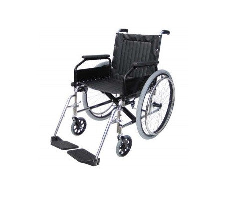 Wheelchair Glide G3 Heavy Duty Quick Release 40Cm [G3-40Hd] - Think Mobility