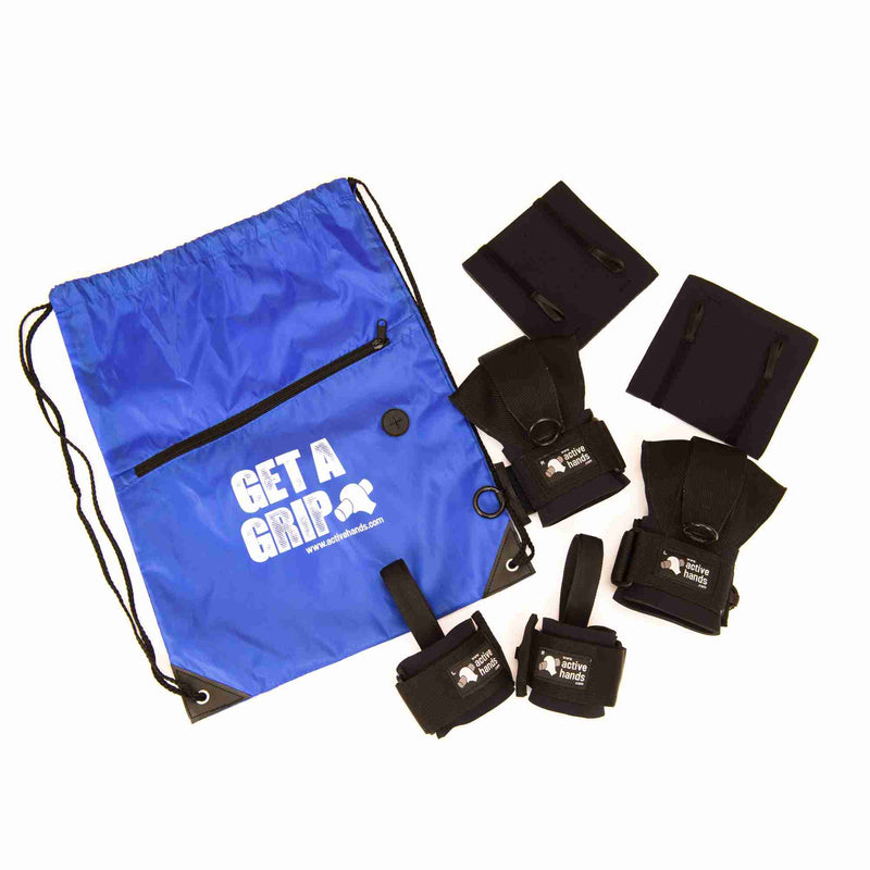 Active Hands Gym Pack Standard [Ahgpst] - Think Mobility