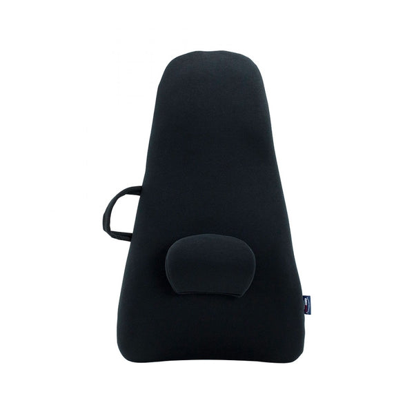 Obusforme Highback Backrest Support Black [Hb-Black] - Think Mobility